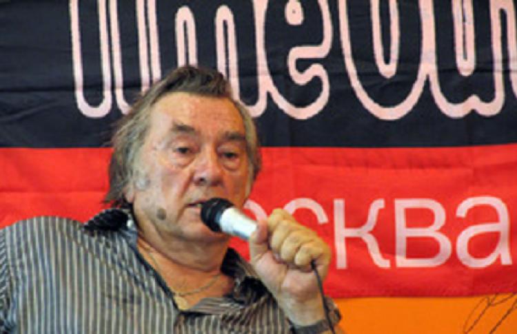 Встреча с писателем и журналистом Александром Прохановым