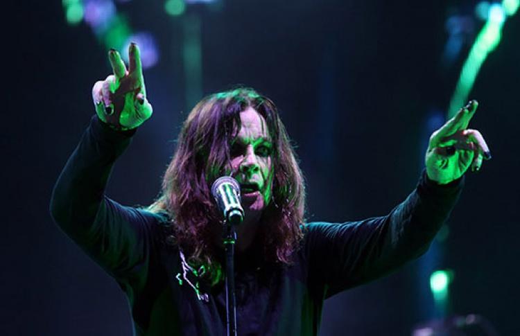 Black Sabbath впервые сыграют вМоскве