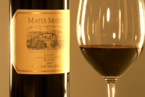 Дегустация вин от Casale del Giglio