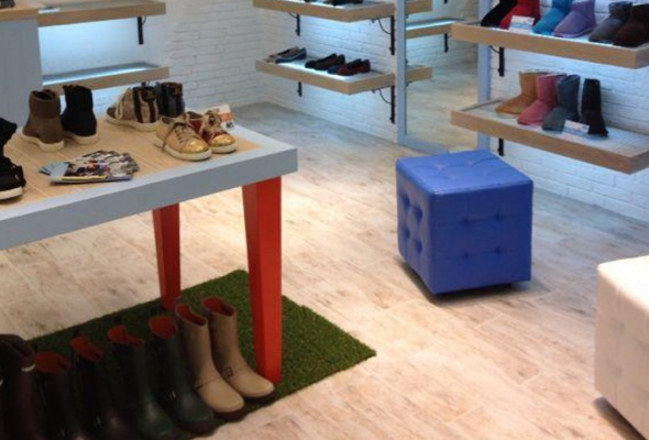 ВМоскве открылся новый магазин LeBunny Bleu - Фото №5