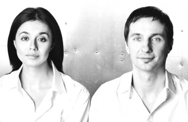 Олеся Ялунина & Алексей Дегусаров