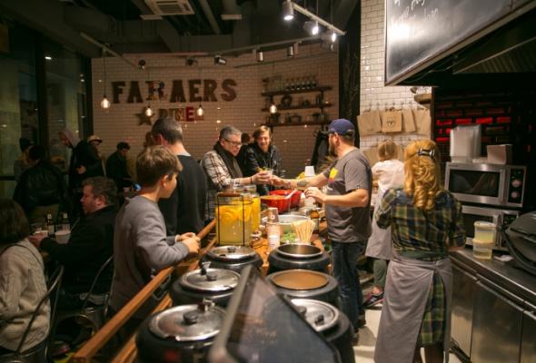 Farmer`s Diner - Фото №2