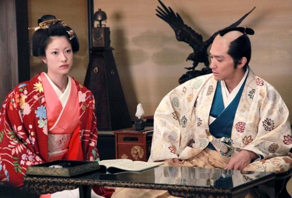 Лучшие фильмы фестиваля японского кино - Фото №0