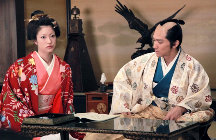 Лучшие фильмы фестиваля японского кино