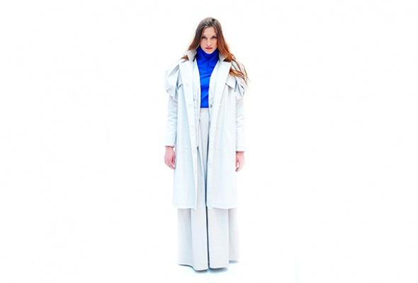 Дарья Жиляева стала победительницей конкурса Galeria Fashion Challenge - Фото №2