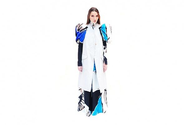 Дарья Жиляева стала победительницей конкурса Galeria Fashion Challenge - Фото №3