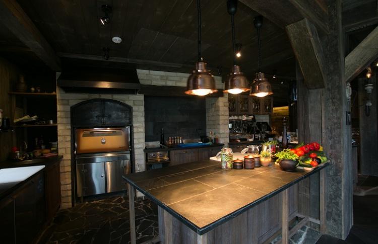 Душа нараспашку: Топ-3ресторана соткрытой кухней