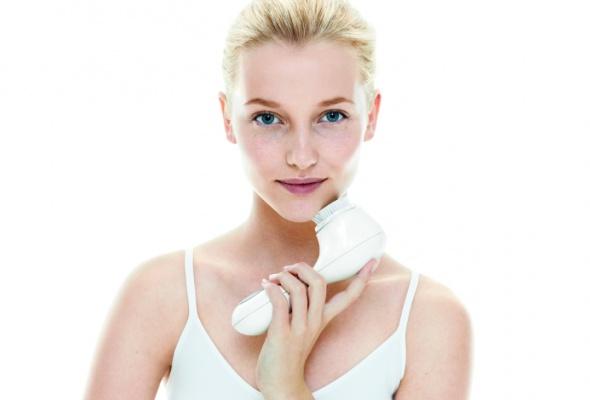 Прибор для очищения кожи Clarisonic вИЛЬ ДЕБОТЭ - Фото №0