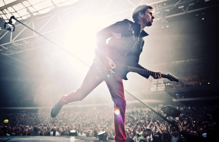 Muse - Live in Rome