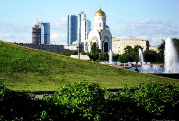 Итоги фотоконкурса «Моя столица» - Фото №4