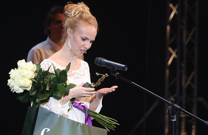 Объявлены лауреаты премии «Золотой софит»