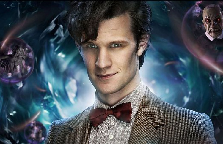 День Доктора Кто