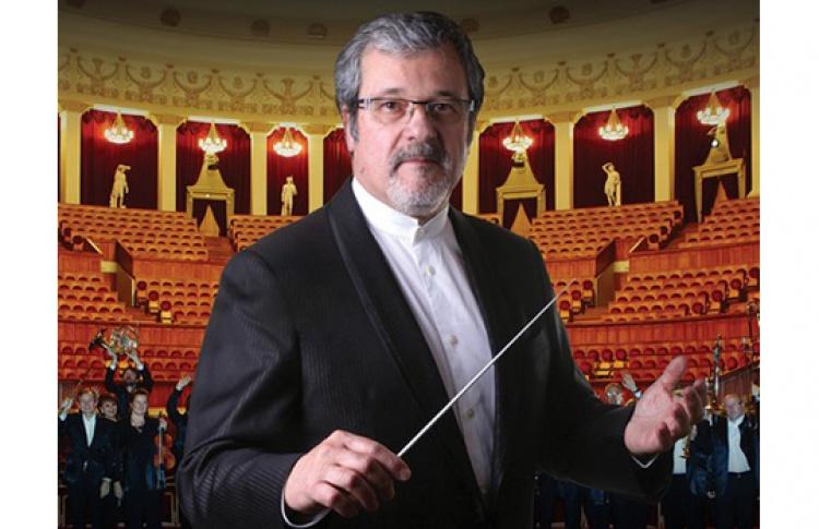 Гранд-оркестр Жан-Жака Жустрафре