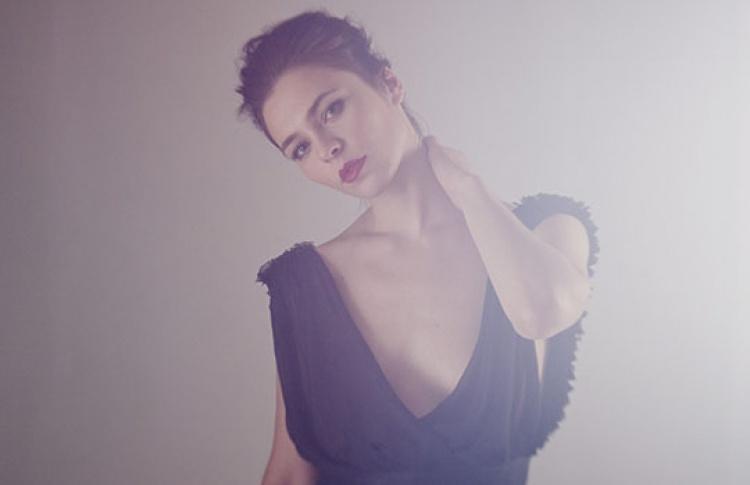 Нина Кравиц записала мини-альбом