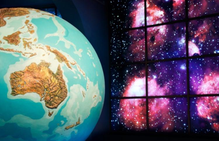 Московский зоопарк иПланетарий создали общий входной билет