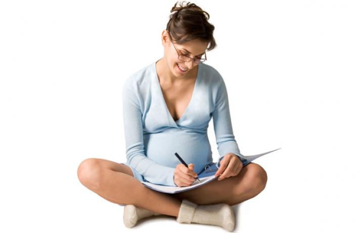 Профилактическая программа «Будущая мама»