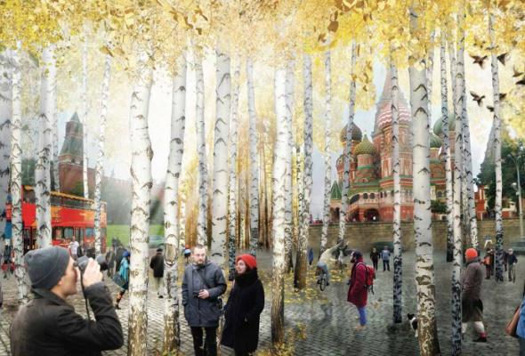 Новый главный парк страны разобьют к2017 году - Фото №2