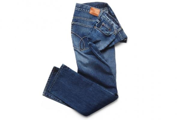 Серые акценты вмужской коллекции Calvin Klein Jeans - Фото №8