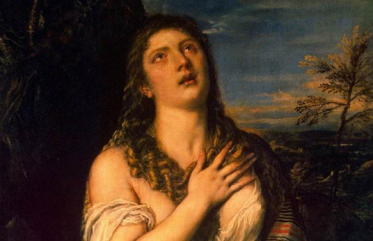 Жизнь и творчество Тициана Вичеллио