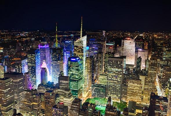 Города будущего - Фото №0
