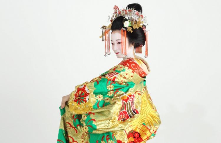 Фестиваль современной японской культуры
