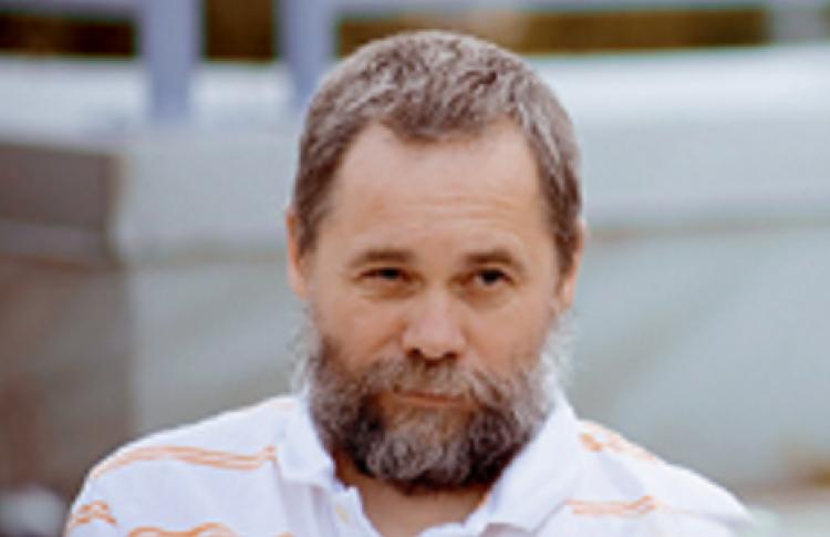 Встреча с писателями Сергеем Носовым и Дмитрием Григорьевым