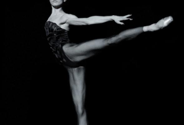 Диана Вишнёва. Гала-концерт - Фото №0