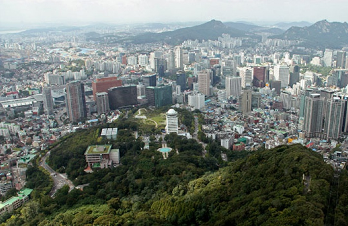 Сянваря Южная Корея станет безвизовой