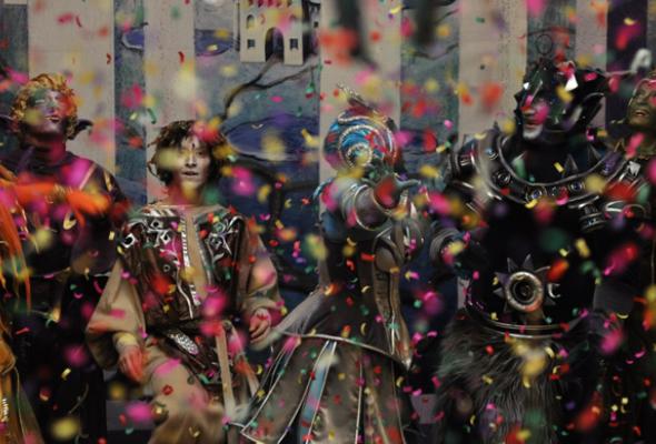 Объявлены лауреаты премии «Золотой софит» - Фото №14