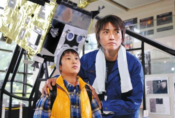 Лучшие фильмы фестиваля японского кино - Фото №2