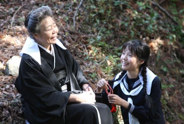 Лучшие фильмы фестиваля японского кино - Фото №3