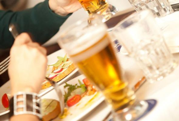 Пиво напервое, второе, третье икомпот - Фото №2