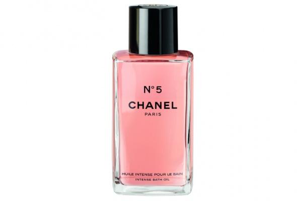 Впродаже появилась банная линия Chanel №5 - Фото №2