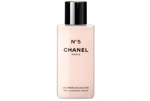 Впродаже появилась банная линия Chanel №5 - Фото №4