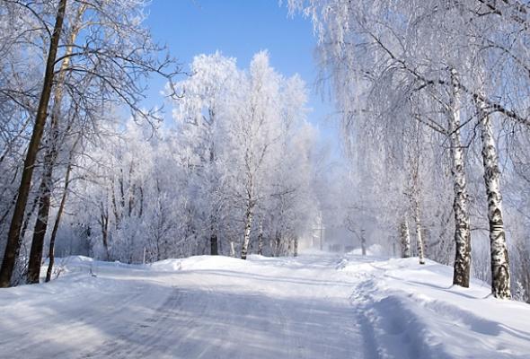 Новый год недалеко отМосквы: 10мест - Фото №1