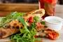Зимняя еда: закуски исалаты