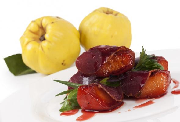 Зимняя еда: закуски исалаты - Фото №1
