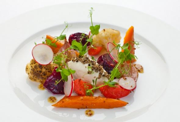 Зимняя еда: закуски исалаты - Фото №2