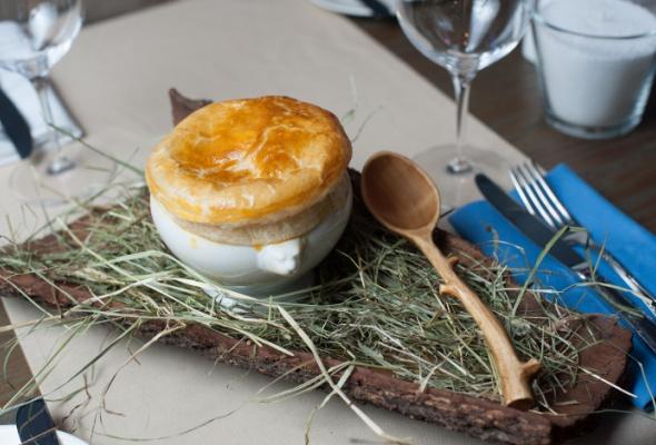 Зимняя еда: горячие супы - Фото №2