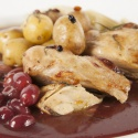 Зимняя еда: мясо иптица