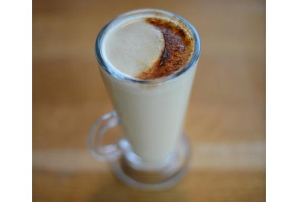 Зимняя еда: теплые напитки - Фото №3
