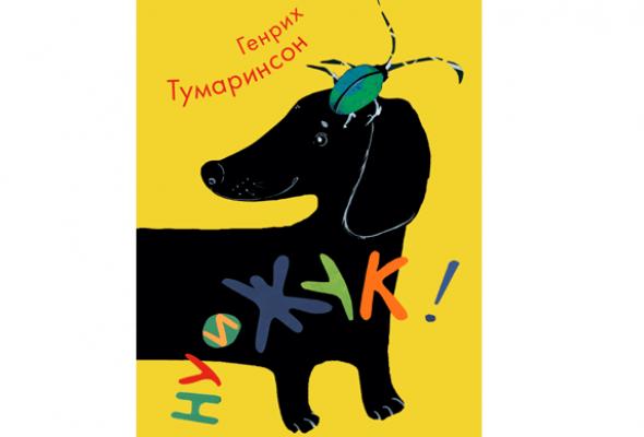 Книжки силлюстрациями Кати Толстой - Фото №3