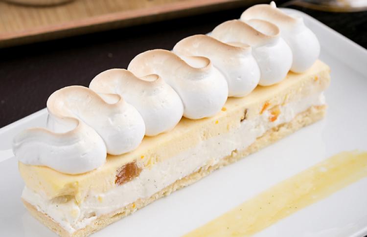 Сладкая жизнь: топ-5лучших десертов города Фото №416448