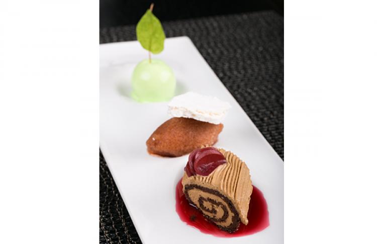 Сладкая жизнь: топ-5лучших десертов города Фото №416451