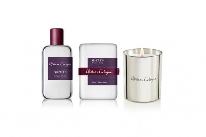 Новые ароматы Atelier Cologne