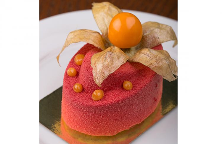 Сладкая жизнь: топ-5лучших десертов города Фото №416456
