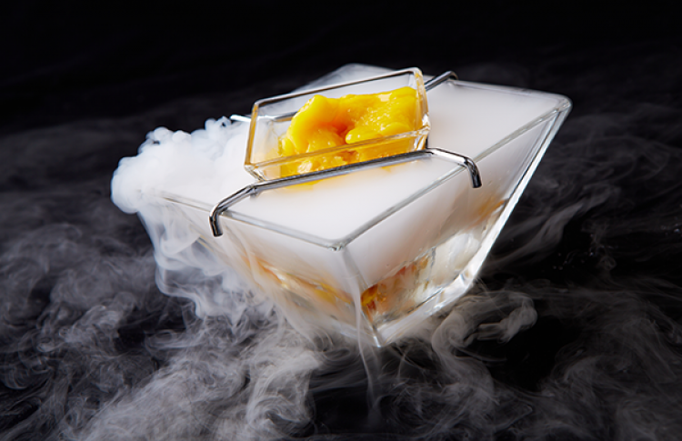 Сладкая жизнь: топ-5лучших десертов города
