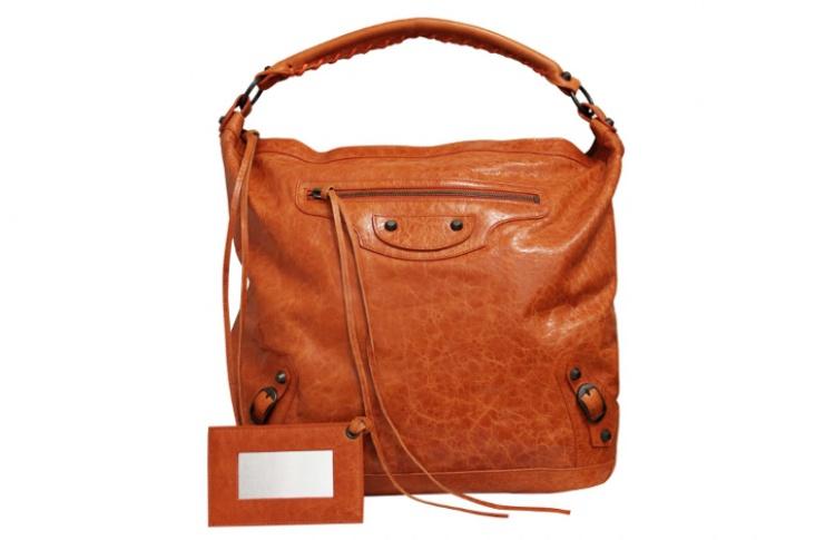 Модные подарки за покупку аромата Balenciaga