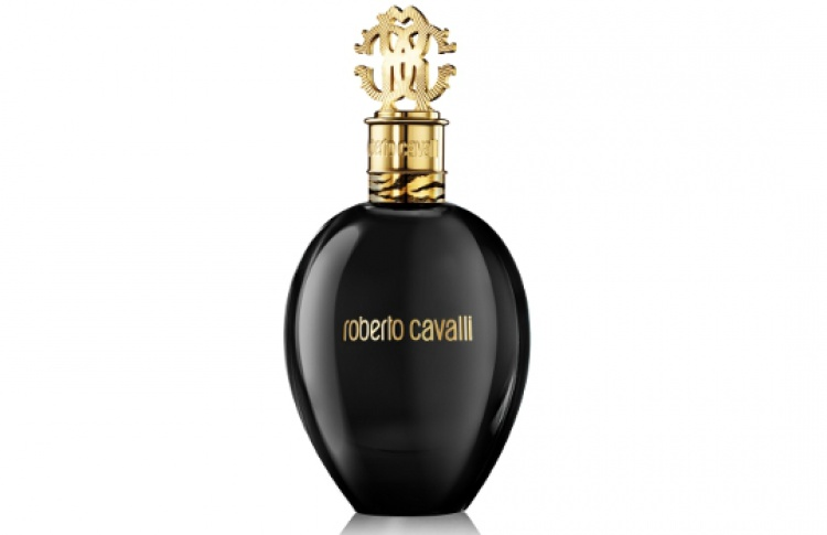 Новый аромат Nero Assoluto Roberto Cavalli