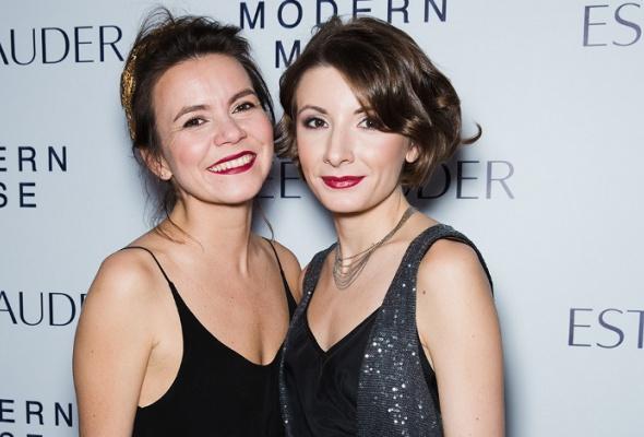 Запуск нового аромата Modern Muse отEstée Lauder - Фото №0